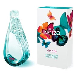 Kenzo Madly Kiss 'n Fly for women 80ml
