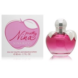 "Nina Ricci ""Pretty Nina"" for women 80ml"