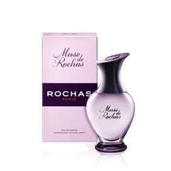 "Rochas ""Muse de Rochas"" for women 100ml"